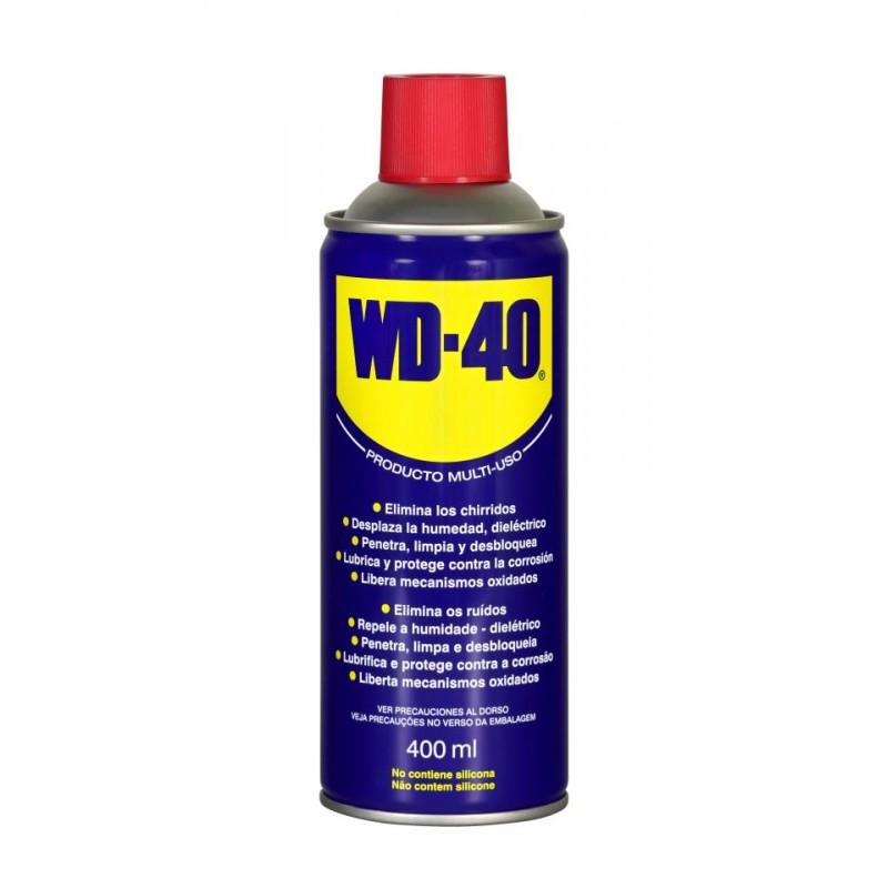 WD-40 MULTIUSOS 400 ml