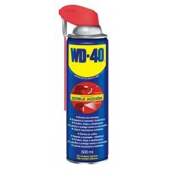 WD-40 MULTIUSOS DOBLE ACCION 500 ml