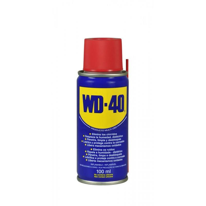 WD-40 MULTIUSOS 100 ml