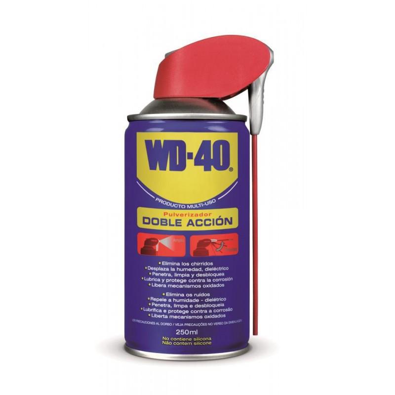 WD-40 MULTIUSOS DOBLE ACCION 250 ml