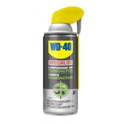 WD-40 SPECIALIST LIMPIADOR DE CONTACTOS 400 ml
