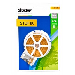 STOFIX STOCKER ALAMBRE BIODEGRADABLE 30mtr