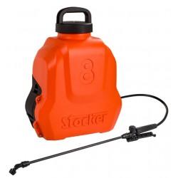 MOCHILA ELECTRICA STOCKER 2 5 BAR 8L Li-Ion