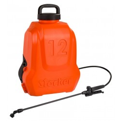 MOCHILA ELECTRICA STOCKER 2 5 BAR 12L Li-Ion